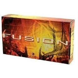 *AMMO* Federal Fusion 7mm Remington Magnum 150 GR (100 ROUNDS ) 029465097899