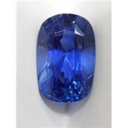 Natural Blue Sapphire 23.65 Carats - no Treatment