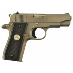 Colt Government Pocketlite .380 Pistol