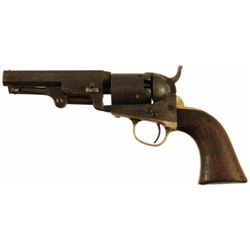 Colt 1849 Pocket Pistol
