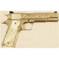 Remington Rand 1911 .45 ACP Pistol