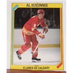 Al Macinnis hockey player