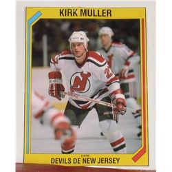 Kirk Muller hockey player