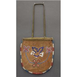 PLAINS BEADED BAG