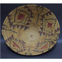 JICARILLA BASKETRY BOWL