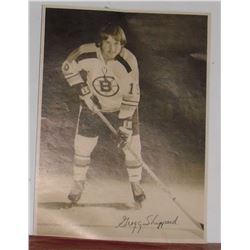Gregg Sheppard (ice hockey)