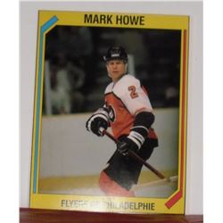Mark Howe (ice hockey)