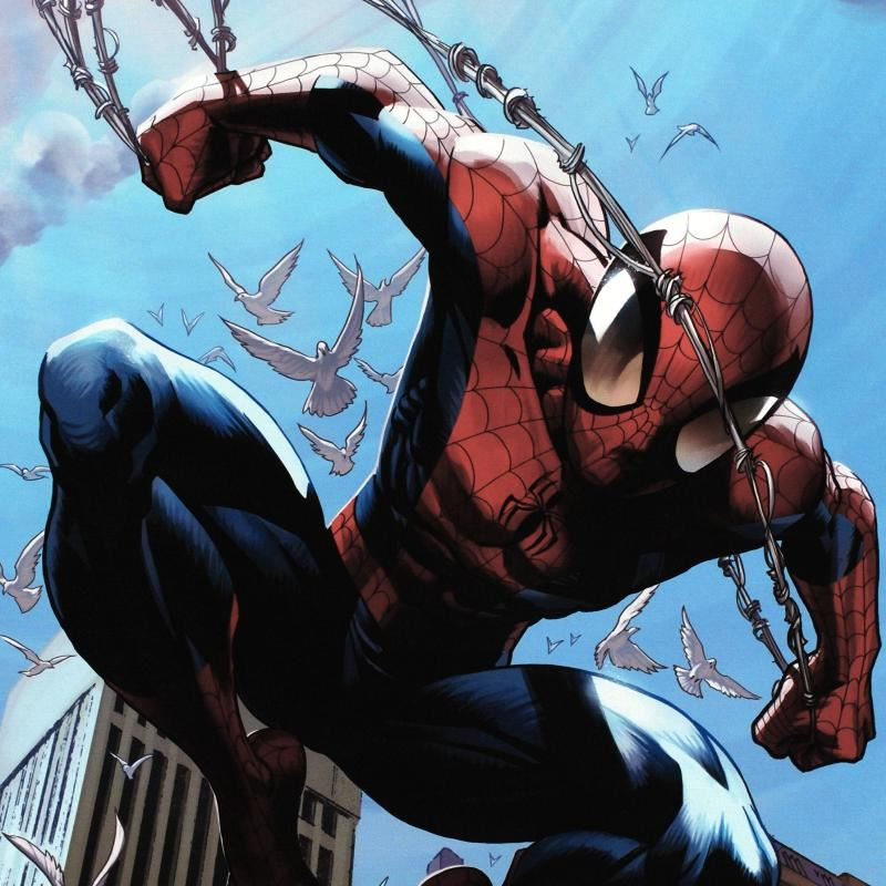 Ultimate Spider Man Free Comic Book Day: Ultimate Spider-Man #156 By Marvel Comics