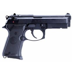 _NEW!_ BERETTA 92FS COMPACT BRUNITON 9MM 082442685939