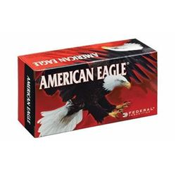 FED AM EAGLE 45ACP 230GR FMJ (500 ROUNDS) .029465062460