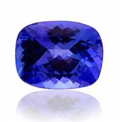 Genuine Natural Tanzanite 2.05 cts