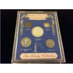 Liberty Collection Coins