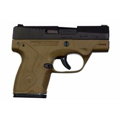 _NEW!_ BERETTA NANO 9MM 082442719283