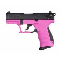 WALTHER ARMS P22 WILDBERRY 22 LR .723364203473