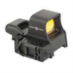 NIGHT VISION Sightmark SM14003 Ultra Dual Shot 1x33x24mm .810119016881