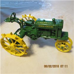 "1/16 Scale John Deere 1930 Series ""P"" 65th Anniversary Special Edition Two-Cylinder Club #5794TA"