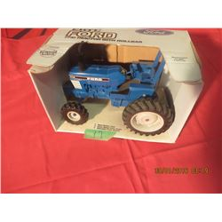 1/16 Scale Ford 7710 w/ Roll Bar
