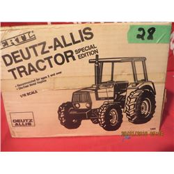 1/16 Scale Deutz Allis 6240 Special Edition #1269