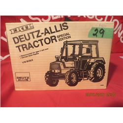 1/16 Scale Deutz Allis 6260 Special Edition #1261