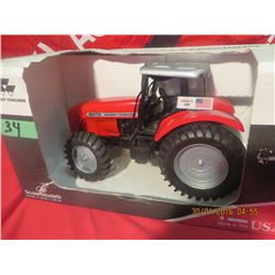 1/16 Scale Massey Ferguson 8270 4WD by Spec Models
