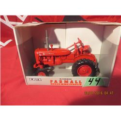 1/16 Scale Farmall Super A #250