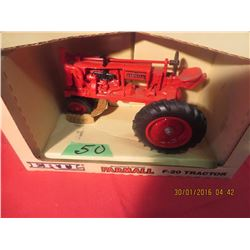 1/16 Scale Farmall F-20 Special Edition #437