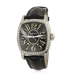Stainless Steel Jean Richard Ladies Watch