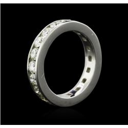 2.40ctw Diamond Ring - Platinum