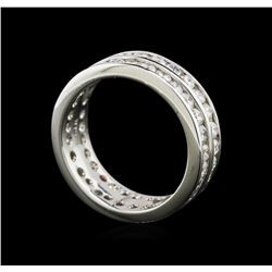 2.25ctw Diamond Ring - 14KT White Gold