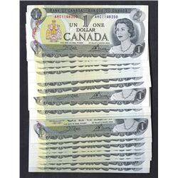Bank of Canada. 1973 Issue.