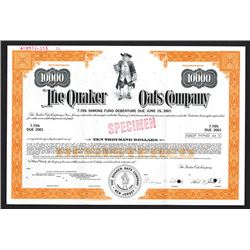 a reorganization of the quaker oats company The quaker oats 3 years analysis is concluded as: p sales of the quaker oats are increasing p net income of the quaker oats of the company has been going down over the years showing decline in the overall industry.