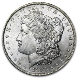 1883-O Morgan Dollar BU MS-63