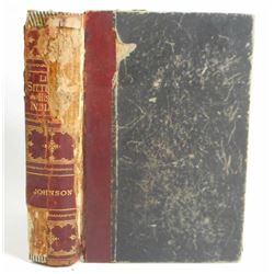 """1891 """"LIFE OF SITTING BULL AND HISTORY OF THE INDIAN WAR"""" HARDCOVER BOOK"""