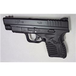 Springfield Armory XDS 9mm. New in box.
