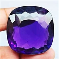 Natural Color Changing Amethyst 258.10 carats - VVS