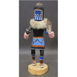 NAVAJO DOLL (LONG)