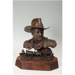 Robert Summers, bronze