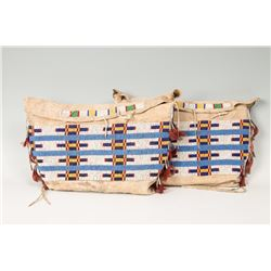 Cheyenne Beaded Possible Bags