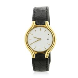 Beluga 18KT Yellow Gold Ladies Watch