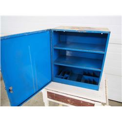 Automotive Display Cabinet