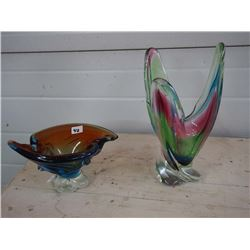 Alta Glass, Set of 2