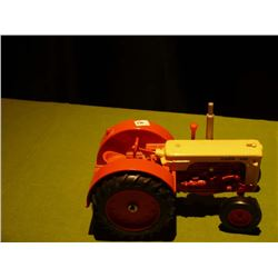 Case Tractor 600