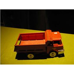 Structo Truck All Working Parts