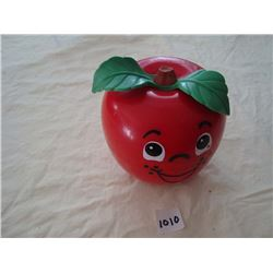 Fisher Price Musical Happy Apple
