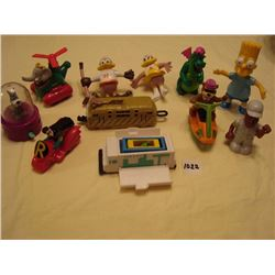 Collector Subway Toys (11)