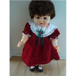 Doll by Reliable Canada, 24""
