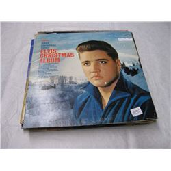 Elvis Records (9)