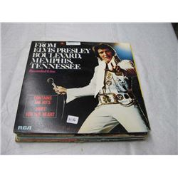 Elvis Records (10)