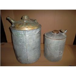 Gas Containers (2)