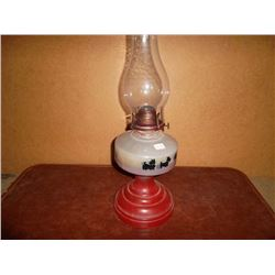 Scottie Dog Lamp